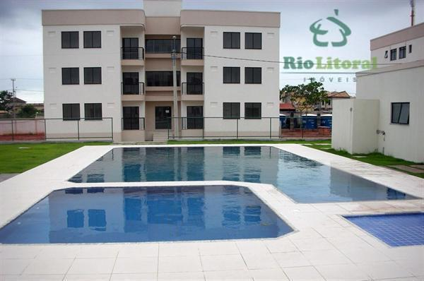 Excelente apartamento em Rio das Ostras.