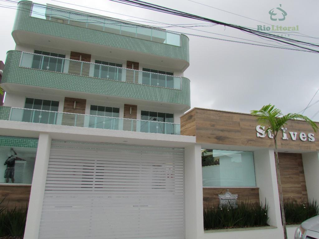 Excelente apartamento em Rio das Ostas