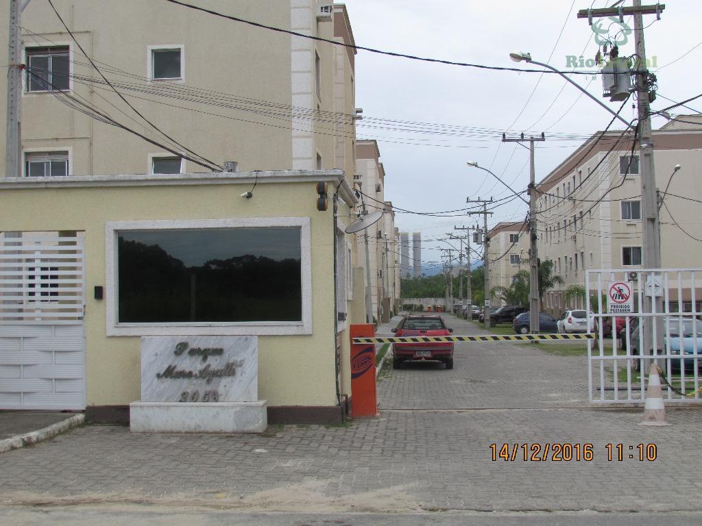 Excelente apartamento em Rio das Ostras