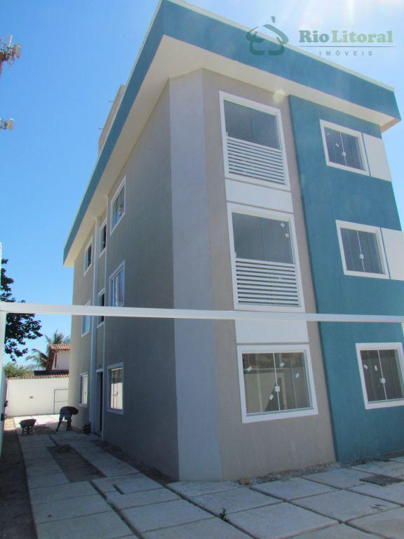 Apartamento 2 quartos, Recreio, Rio das Ostras.