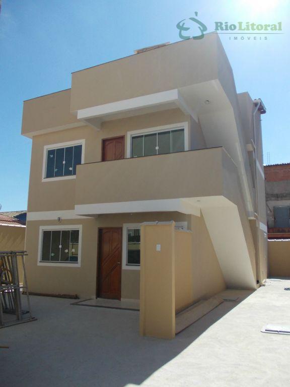 Excelente casa 2 quartos(1 suítes)
