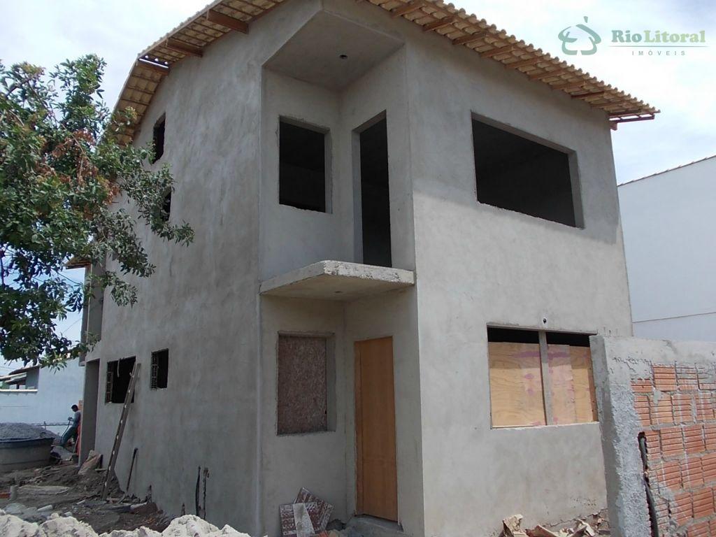 Casa residencial à venda, Village, Rio das Ostras.
