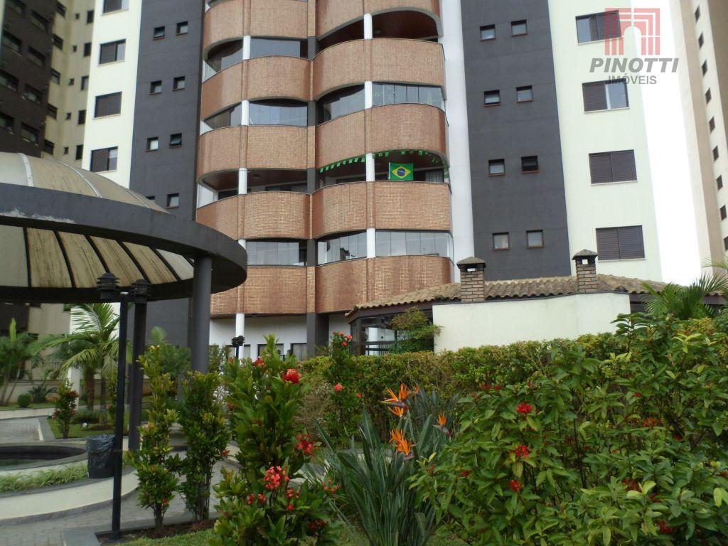 Apartamento residencial à venda, Vila Mussoline, São Bernardo do Campo - AP3279.