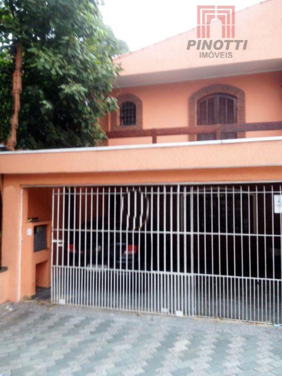 Selecione residencial à venda, Parque Terra Nova II, São Bernardo do Campo.