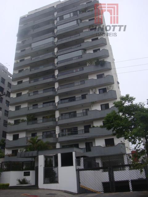 Apartamento residencial para locação, Baeta Neves, São Bernardo do Campo.