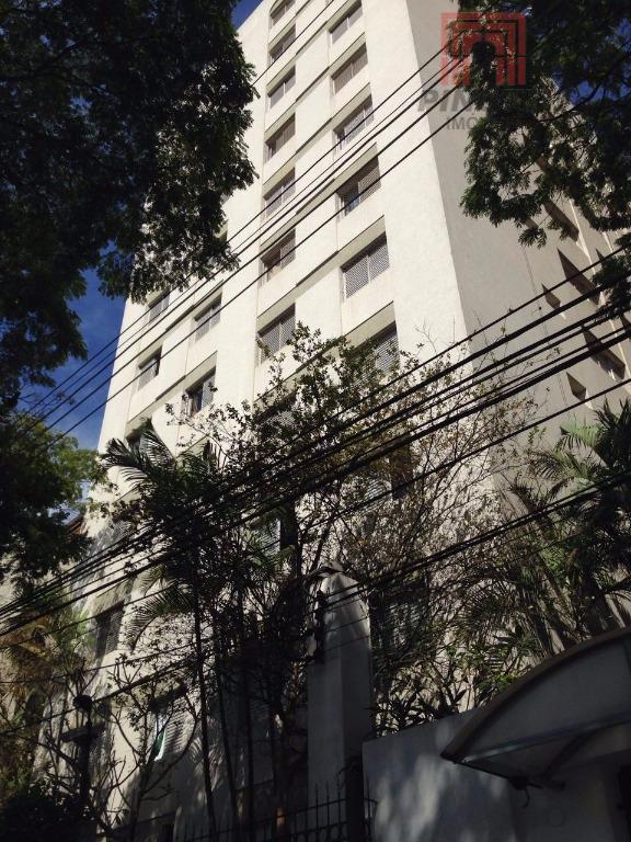 Apartamento  residencial à venda, Cidade Jardim Nova Petrópolis, São Bernardo do Campo.