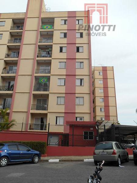 Apartamento residencial para venda e locação, Baeta Neves, São Bernardo do Campo - AP6893.