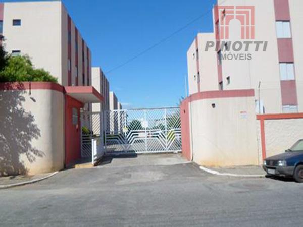 Apartamento residencial à venda, Jordanópolis, São Bernardo do Campo - AP4694.