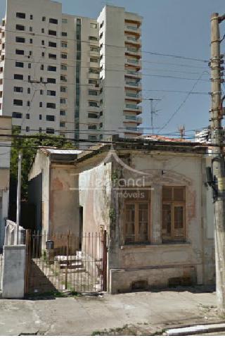 Terreno residencial à venda, Belenzinho, São Paulo.