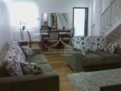 Casa Maravilhosa - 176 m² de terreno e 150 m² de construção - 3 suites