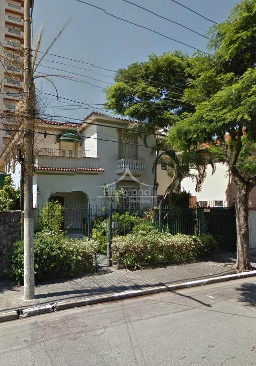 Casa residencial para venda e locação, Belenzinho, São Paulo - CA0053.