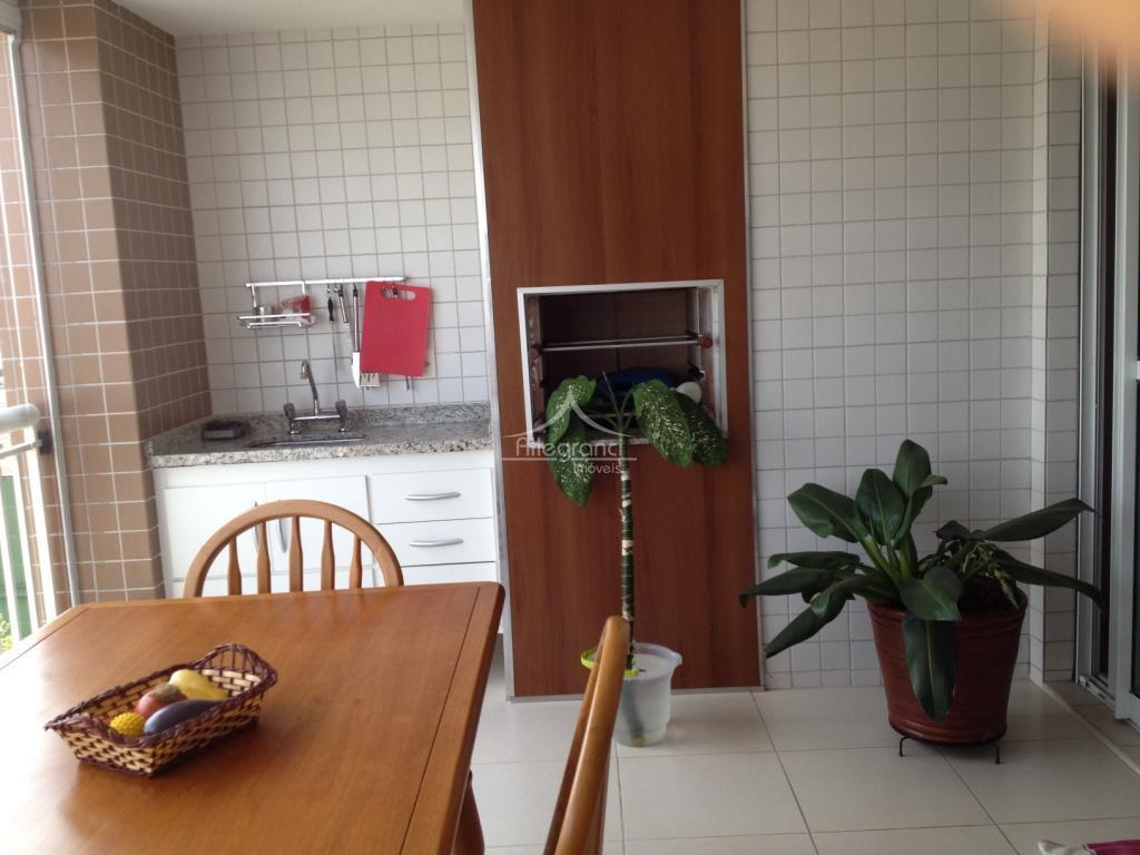 Apartamento  residencial à venda, Moóca, São Paulo.