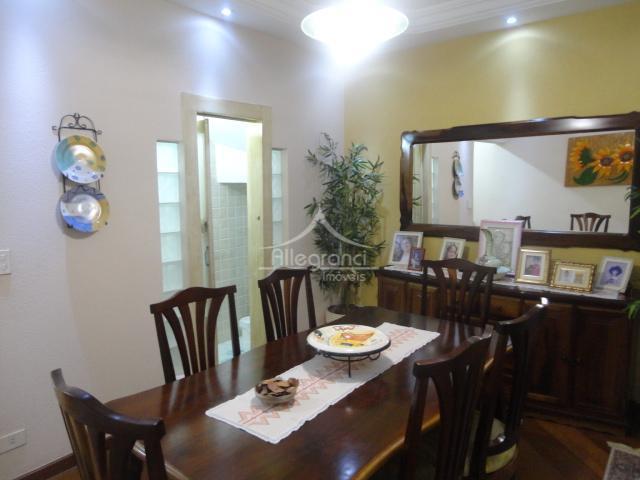 Casa residencial à venda, Tatuapé, São Paulo - CA0353.