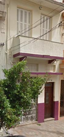 Casa com 2 dormitórios para alugar, 100 m² por R$ 1.800/mês - Belenzinho - São Paulo/SP