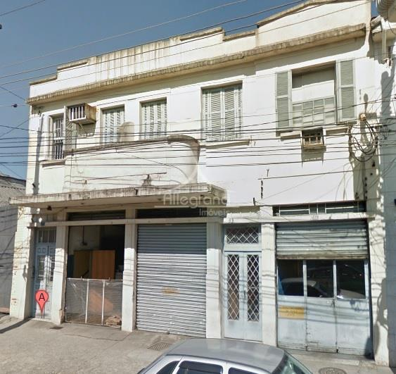 Galpão comercial para locação, Belenzinho, São Paulo - GA0029.