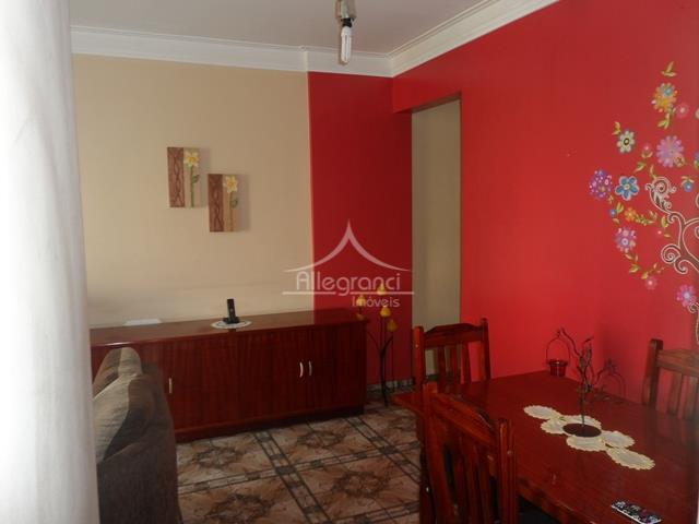 Apartamento 62 m² próximo ao Largo São José do Maranhão
