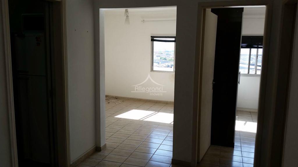 Apartamento com 2 dormitório à venda, 39 m² por R$ 170.000 - Brás - São Paulo/SP