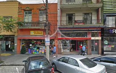Prédio comercial à venda, Belém, São Paulo - PR0006.