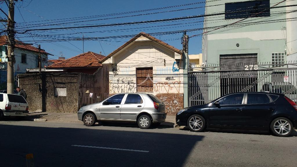 Terreno  comercial à venda, Belém, São Paulo.