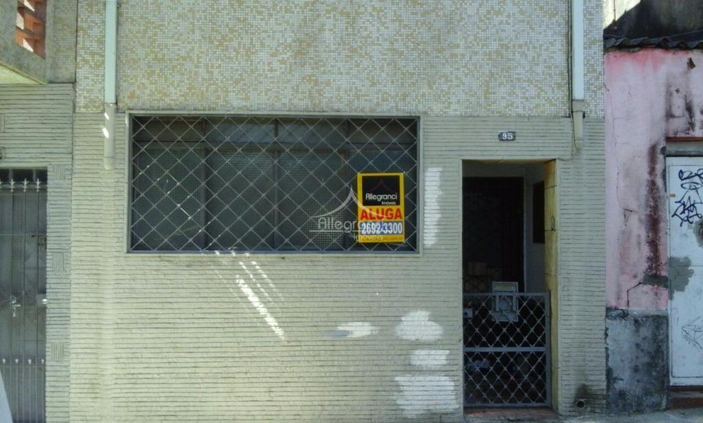 Casa residencial à venda, Belém, São Paulo - CA0239.