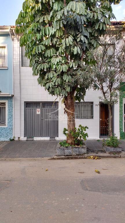 Casa residencial à venda, Belém, São Paulo - CA0240.