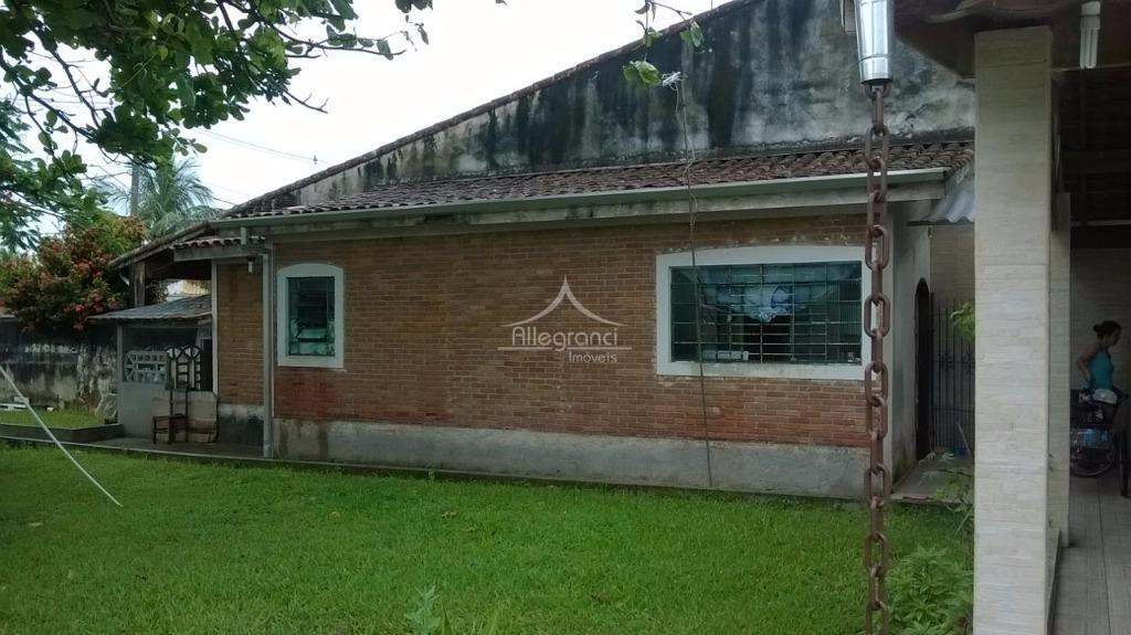 Casa residencial à venda, Porto Novo, Caraguatatuba.