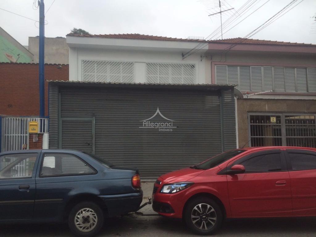 Casa comercial para venda e locação, Tatuapé, São Paulo.
