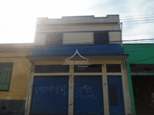 Galpão comercial à venda, Belenzinho, São Paulo.