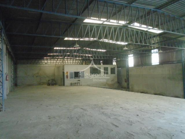 Galpão comercial para locação, Mooca, São Paulo.