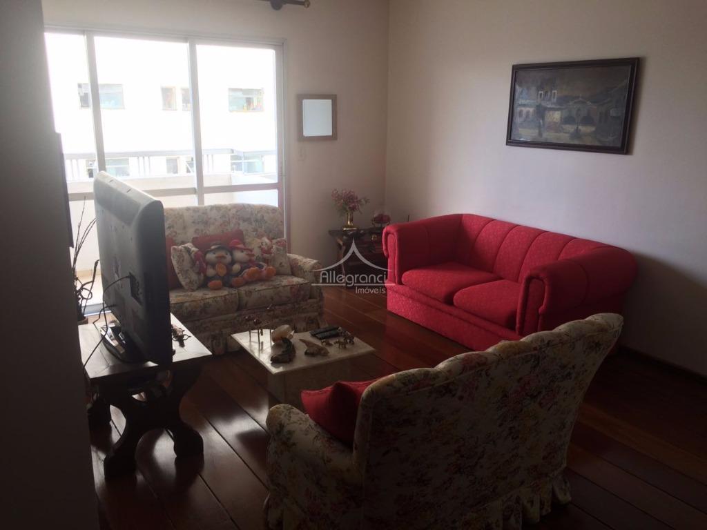 apartamento de 114 metros 3 dormitórios sendo 1 suíte,closet,armário em 1 quarto banheiro,sala ampla com sacada,cozinha...