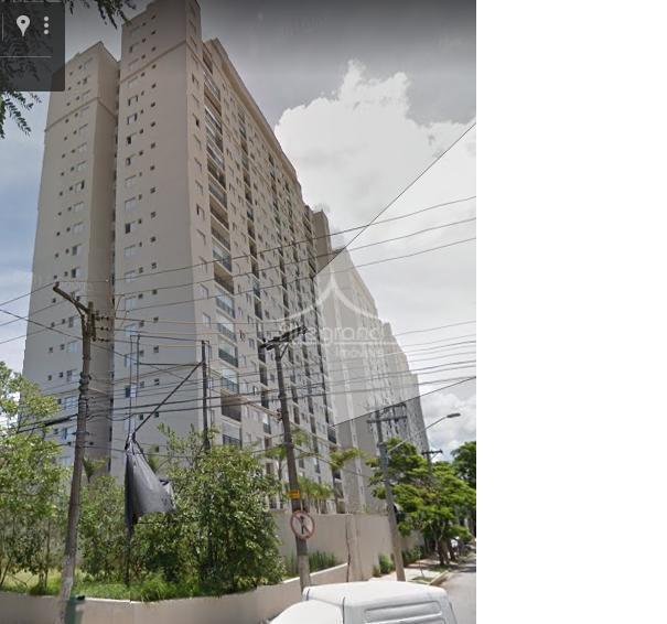 Apartamento residencial à venda, Alto do Pari, São Paulo.