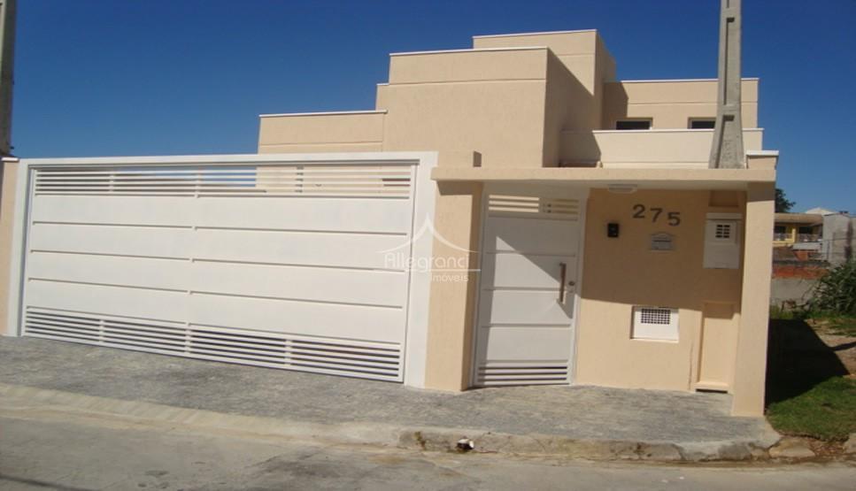 Casa residencial à venda, Jardim do Paraíso, Mogi das Cruzes.