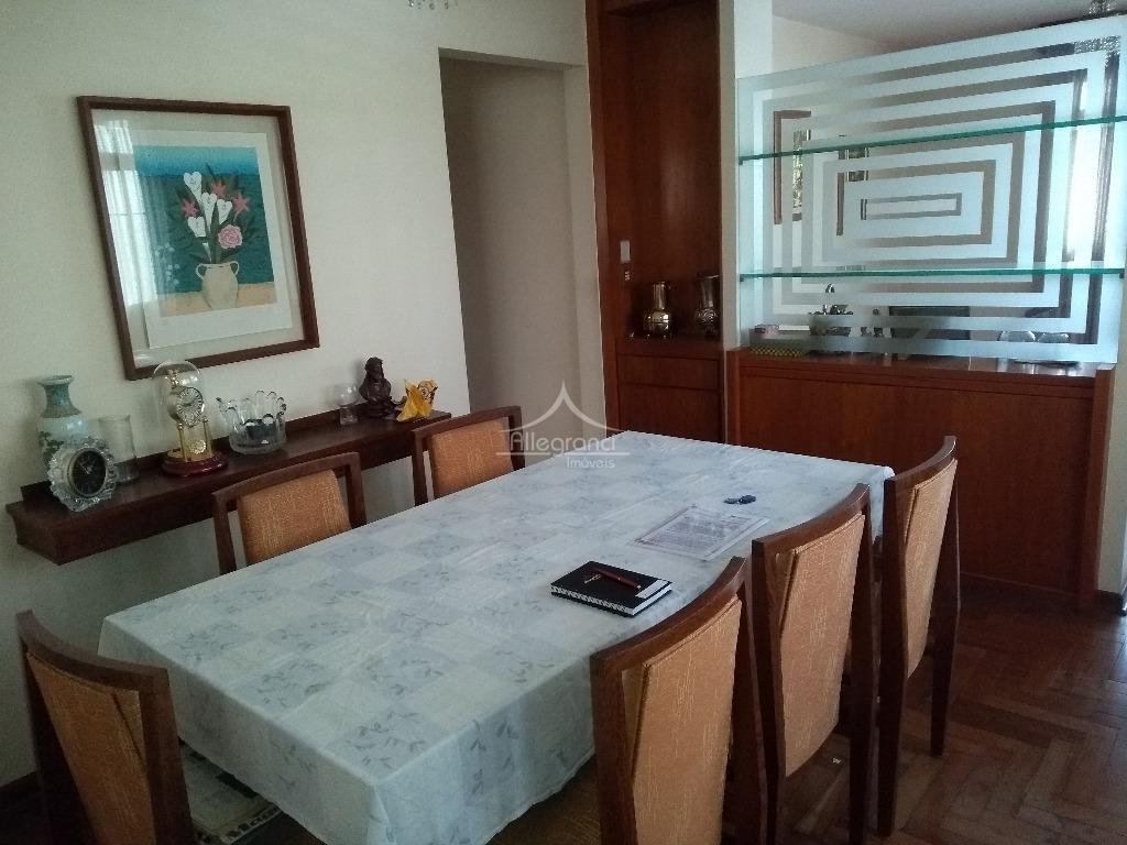 Apartamento residencial à venda, Belém, São Paulo - AP1386.