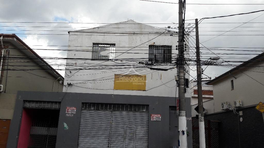 Sala comercial para locação, Belenzinho, São Paulo.