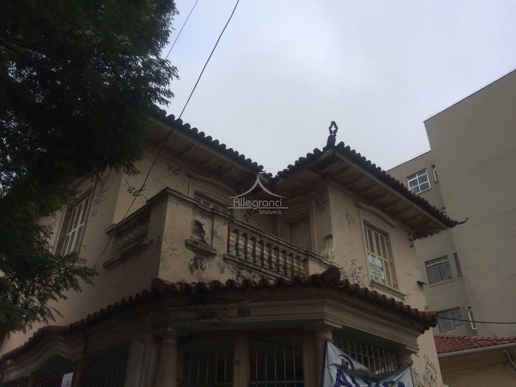 Casa comercial à venda, Belenzinho, São Paulo.
