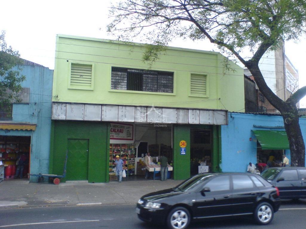 Loja comercial à venda, Centro, São Paulo.