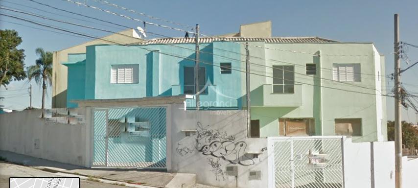 Casa residencial à venda, Jardim Nordeste, São Paulo.