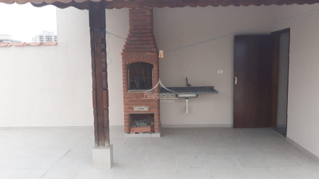 aptocobertura171 m²2 vagas3 dorm sendo 1 suitedepósito ( 1,54 x 2,50 )churrasqueiraa estrutura do edifício comporta...