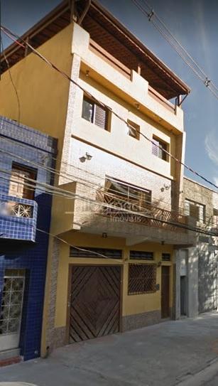 Casa residencial para locação, Mooca, São Paulo - CA0501.