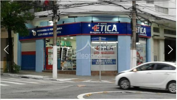 Ponto comercial à venda, Belenzinho, São Paulo.