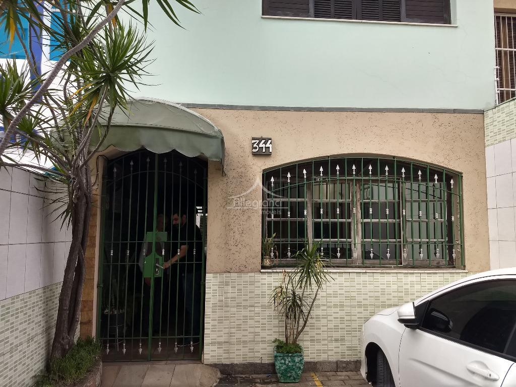 Casa comercial à venda, Belém, São Paulo - SA0015.