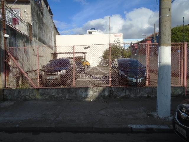 Terreno residencial à venda, Brás, São Paulo.