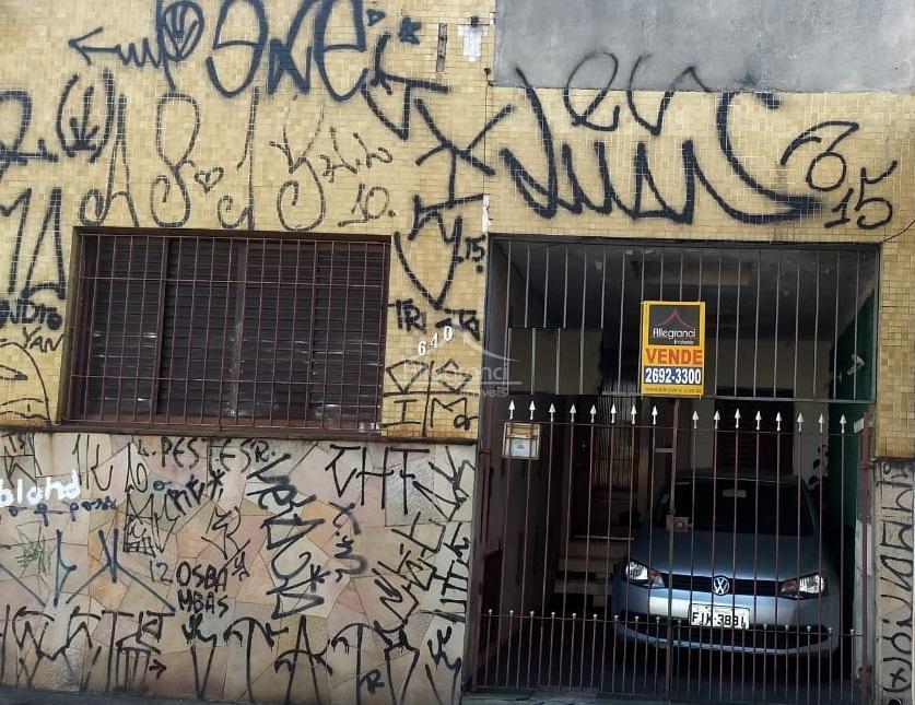 Selecione residencial à venda, Tatuapé, São Paulo.