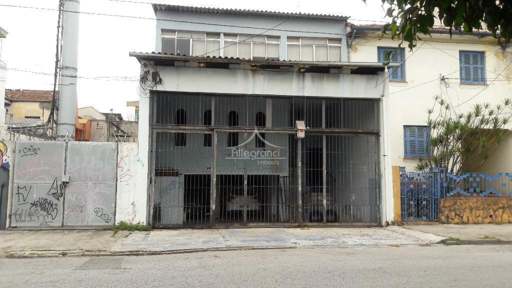 Casa residencial para venda e locação, Belém, São Paulo.