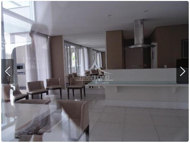 Apartamento residencial à venda, Vila Gomes Cardim, São Paulo.