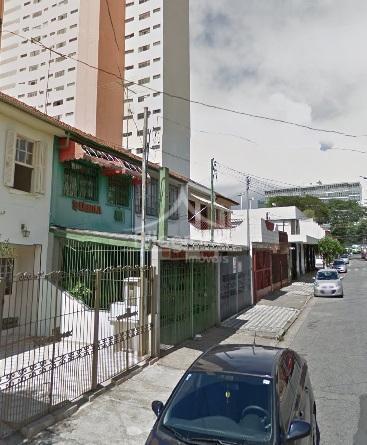 Casa residencial à venda, Parque São Jorge, São Paulo - CA0556.