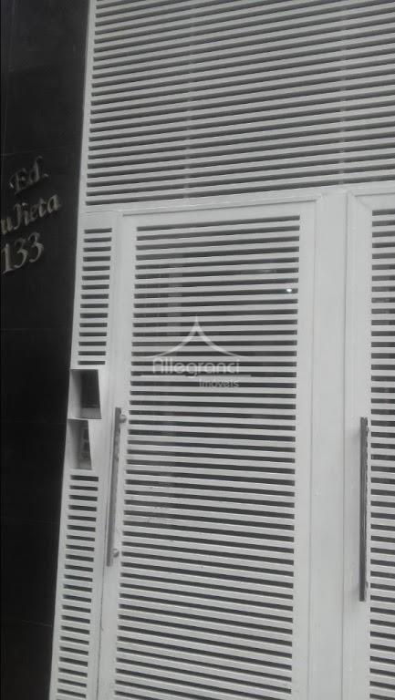 Apartamento residencial à venda, Liberdade, São Paulo.