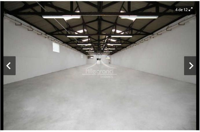 terreno todo em vão livre com pé direito de 05 metros,04 banheiros:01 copa.zoneamento; zm-3b zona mista...