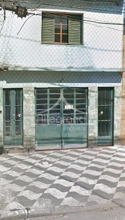 sobrado bem localizadopróximo ao metrô belém, largo são josé onde tem bancos, mercado, padaria..sala 4 dormitórios...