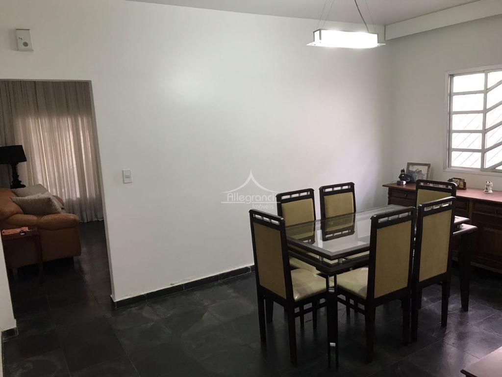 Sobrado residencial à venda, Chácara Califórnia, São Paulo.